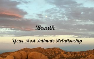 Breathwork Healing~ The Original Medicine